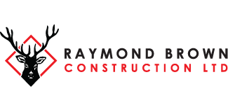 Logo-New Raymondbrown Construction logo